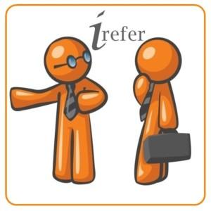IreferLogo